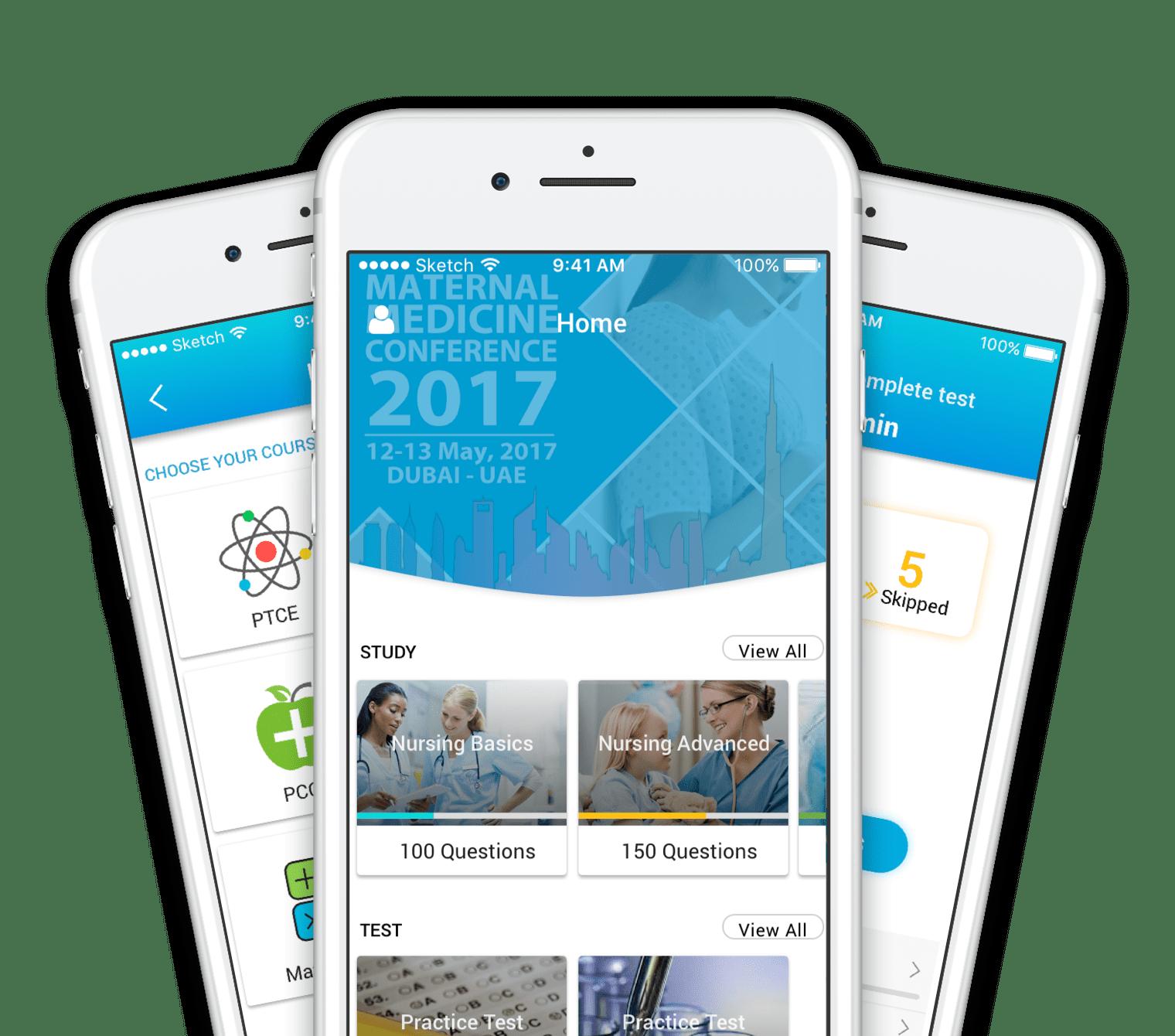 Mobile Application Development Company, Best Mobile App Developers ...